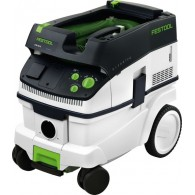 Aspirateur Festool Cleantec CTM 26 E 583848 - 1200 W - 230 V - 26 l - type M