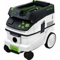 Aspirateur Festool Cleantec CTM 26 E AC 584032 - 1200 W - 230 V - 26 l - type M