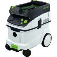 Aspirateur Festool Cleantec CTM 36 E 584000 - 1200 W - 230 V - 36 l - type M