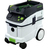 Aspirateur Festool Cleantec CTM 36 E 584000 - 1200 W - 230 V - 36 l - type M