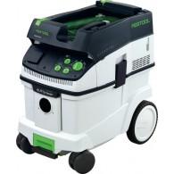 Aspirateur Festool Cleantec CTM 36 E AC 584035 - 1200 W - 230 V - 36 l - type M