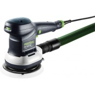 Ponceuse - FESTOOL ETS 150/3 EQ-Plus 571898 - 310 W - Ø 150 mm