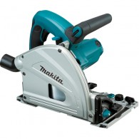Scie plongeante - MAKITA SP6000J - 1300 W - Ø 165 mm