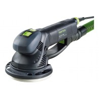 Ponceuse Festool Rotex RO 150 FEQ-Plus 571761 - Ø 150 mm