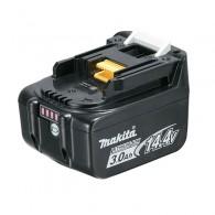 Batterie - MAKITA 197615-3 - BL1430B - 14,4 V Li-ion - 3 Ah