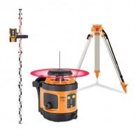Laser rotatif - GEOFENNEL FL190A 292190S01 - avec mire 4 m