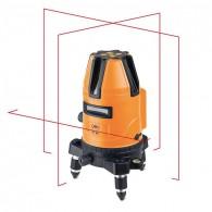 Laser croix - GEOFENNEL FL63 500350 - 20 m - 5 lignes