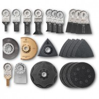 Set d'accessoires - FEIN 35222942060 - Best of renovation SLP