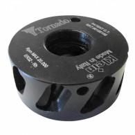 Ecrou déflecteur - KLEIN X139.501.R - pour mandrin HSK63F ER32