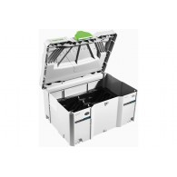 Coffret - FESTOOL 497690 - Systainer TLOC - calage disques Ø 150 mm