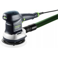 Ponceuse - FESTOOL ETS150/3EQP 575022 - 310 W - Ø 150 mm + systainer