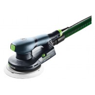 Ponceuse - FESTOOL ETS EC 150/3 EQ-Plus 575031 - 400 W - Ø 150 mm