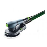 Ponceuse - FESTOOL ETS 150/5 EQ-Plus 575042 - 400 W - Ø 150 mm
