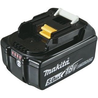 Batterie - MAKITA 197280-8 - BL1850B - 18 V Li-ion - 5,0 Ah