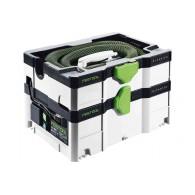 Aspirateur - FESTOOL CTLSYS 575279 - 1000 W - 230 V - 4,5 l - type L