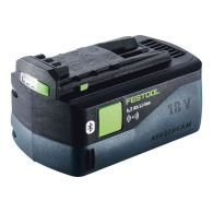 Batterie - FESTOOL 201797 - BP18 Airsteam - 18 V Li-ion - 6,2 Ah