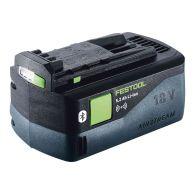 Batterie - FESTOOL 202479 - BP18 Airsteam - 18 V Li-ion - 5,2 Ah