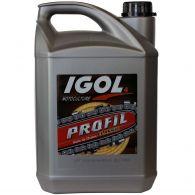 Huile pour chaine de tronçonneuse - IGOL PROFILCHAINE - bidon 5 l