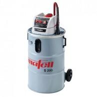 Aspirateur - MAFELL S200 91A301 - 1400 W - 200 l - Type M