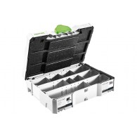Systainer pour DOMINO - FESTOOL 203176 - Taille 1
