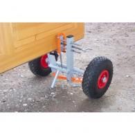 Chariot ROLLER PRESS - VIRUTEX 7000700 - Max. 200 Kg