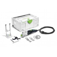 Outil oscillant - FESTOOL OS 400 E-Set 575352 - Vecturo - 400 W