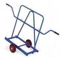 Chariot porte panneaux - MANUEST RKPA51DON - 400 kg