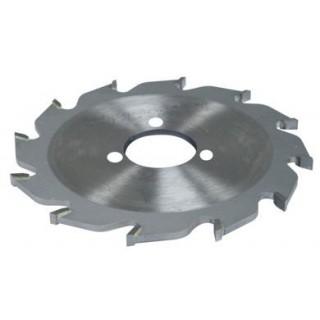 Lame carbure - ELBE LAM019726 - Ø 120x4,0/3,2x20 Z12P