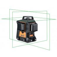 Laser multilignes - GEOFENNEL GEO6X SP GREEN KIT 534100 - 30 m