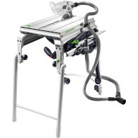 Scie sur table - FESTOOL CS50 574765 - 1200 W - 52 mm - Ø 190 mm