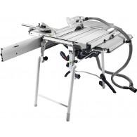 Scie sur table - FESTOOL CS50 Set 574772 - 1200 W - 52 mm - Ø 190 mm