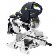 Scie radiale - FESTOOL KS88 RE 575317 - 1600 W - 88 mm