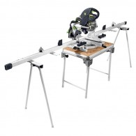 Scie radiale - FESTOOL KS120 UGSet 575309 - 1600 W - 88mm