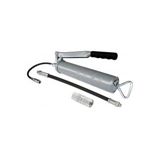 Pompe à graisse à levier - OUTIFRANCE 8060014 - pour cartouche 400g