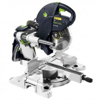 Scie radiale - FESTOOL KS 120 REB 575302 - 1600W - 88 mm