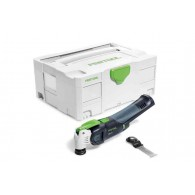 Outil oscillant VECTURO - FESTOOL OSC 18 Li E-Basic 574848 - 18 V