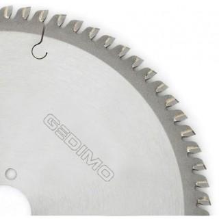 Lame carbure - GEDIMO GED300307200TP - Ø 300x3,2/2,2x30 Z72TP
