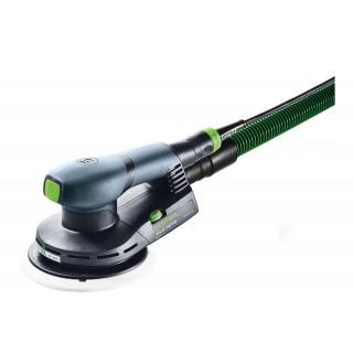 Ponceuse - FESTOOL ETS EC 150/5EQP 576329 - 400 W - Ø 150 mm