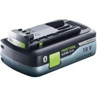 Batterie - FESTOOL 205034 - BP18 Li 4,0 HPC-ASI - 18 V Li-ion - 4,0 Ah