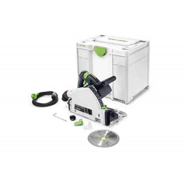 2x20 18 T Lame de scie standard pour ts55 tsc55 ap55 Festool 768129 160x2