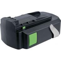 Batterie - FESTOOL BPC 12 205238 - 10,8 V Li-ion - 4,2 Ah