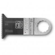 Lame - FEIN 235 - Précision - 50 x 50 mm - FSC