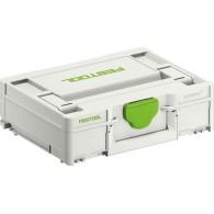 Coffret - FESTOOL SYS3 M112 204840 - Systainer M - 396x296x112 mm