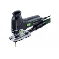 Scie sauteuse - FESTOOL PS 300 EQ 576615 - 720 W - 120 mm