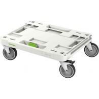 Planche à roulettes - FESTOOL 204869 - pour coffret Systainer