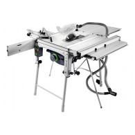 Scie sur table - FESTOOL TKS 80 EBS-Set 575828 - 2200 W - 80 mm