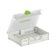 Coffret - FESTOOL SYS3 ORG 204852 - Systainer M - 396x296x89 mm