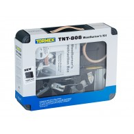 Kit de tournage - TORMEK TNT808 - pour tourets TORMEK