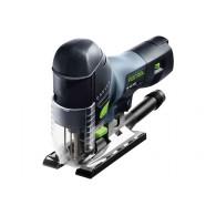 Scie sauteuse - FESTOOL PS420EBQ 576619 - 550 W - 120 mm