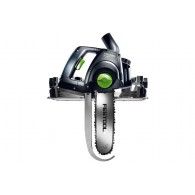 Scie à chaîne - FESTOOL SSU 220 EB-Plus 575980 - 1600 W - 200 mm